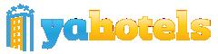 yahotels logo